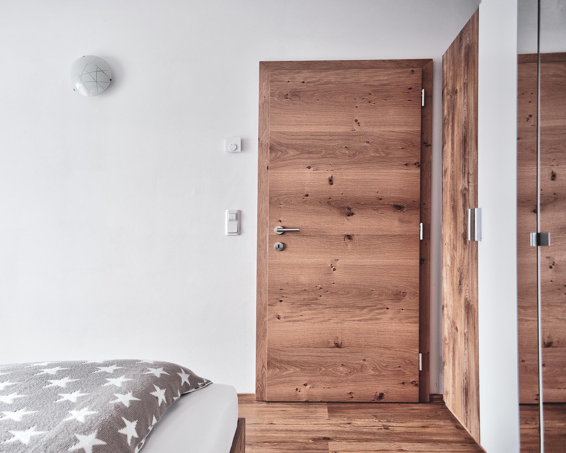 schlafzimmer appartement kematen pfarrwirt sand in taufers