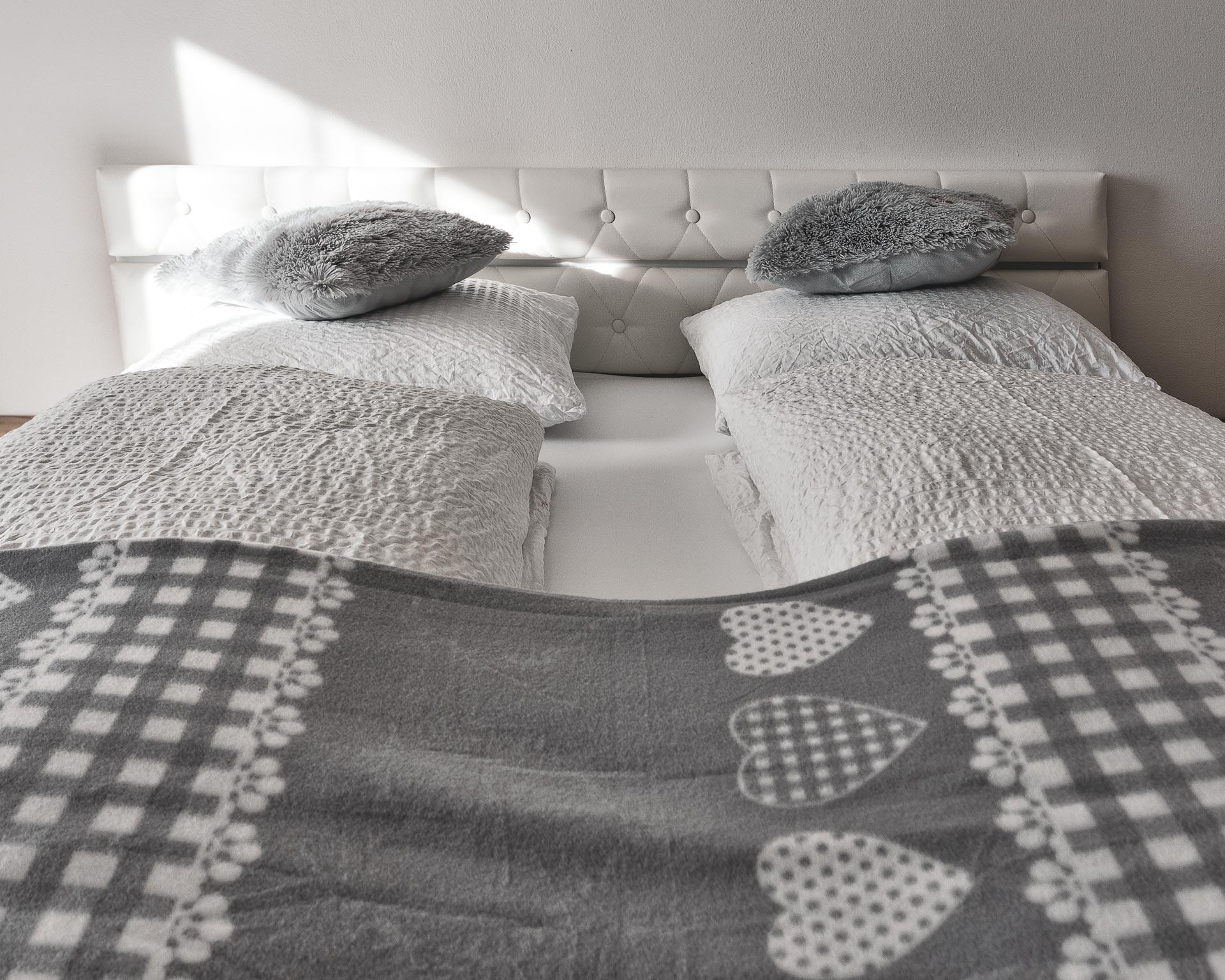 schlafzimmer pfarrwirt sand in taufers appartement muehlen